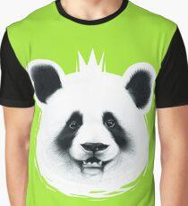BIG panda Graphic T-Shirt