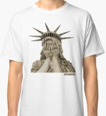 LADY LIBERTY Classic T-Shirt