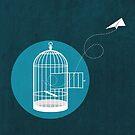 Free at Last by Dragan Radujko