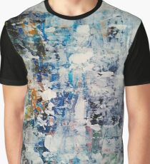 Winter colors Graphic T-Shirt