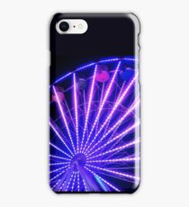 Ferris Wheel iPhone Case/Skin