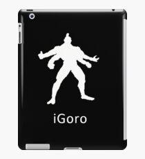 iGoro iPad Case/Skin