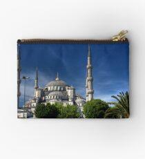 Blue Mosque  Studio Pouch