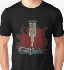 Grimm key Unisex T-Shirt