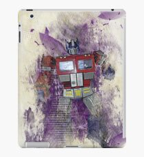 G1 - Optimus Prime iPad-Hülle & Skin