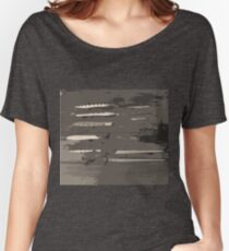 Grey lures Women's Relaxed Fit T-Shirt