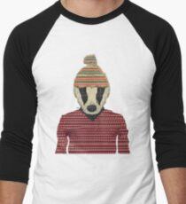 Seb the badger  T-Shirt