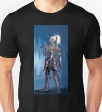 Dark Elf Unisex T-Shirt