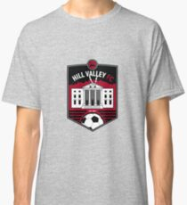 Back to the Future Hill Valley FC Classic T-Shirt