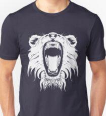 Liona Print Unisex T-Shirt