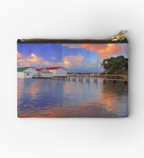 Mosman Bay Boatsheds  Studio Pouch