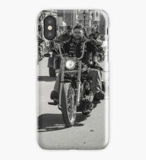 Rumble iPhone Case/Skin