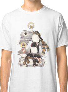 Penguins intrepid Classic T-Shirt