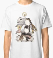 Penguins intrepid Classic T-Shirt