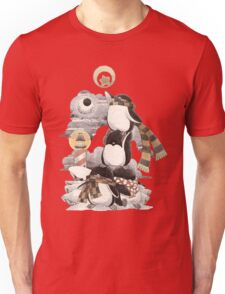 Penguins intrepid Unisex T-Shirt