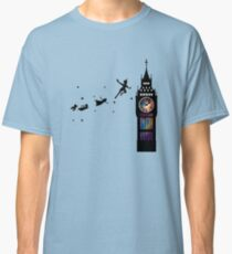 Peter Pan The Second Star Classic T-Shirt