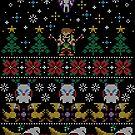 Winter Fantasy 2016 Mage Edition by machmigo