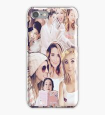 Zoe Sugg - Zoella Collage iPhone Case/Skin