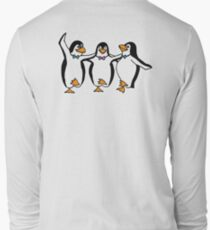 Penguin, Party, Dancing, Cartoon, FUN, Funny T-Shirt