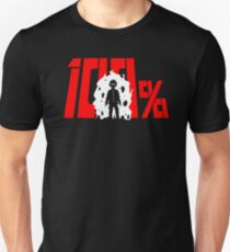 100% Animosity Unisex T-Shirt