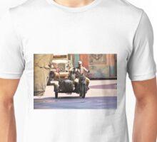 Indi 3 Unisex T-Shirt