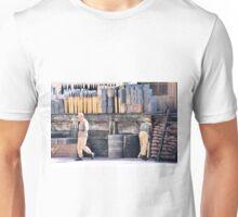 Indi 4 Unisex T-Shirt