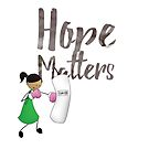 Champion of Hope by hopematters