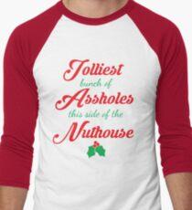 Nuthouse T-Shirt