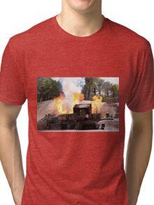 Indi 6 Tri-blend T-Shirt