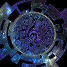 Music Planet by EthosWear