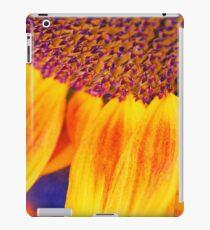 Sunflower III - Ipad case by Silvia Ganora iPad Case/Skin