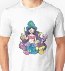 Witchy Mermaid Unisex T-Shirt