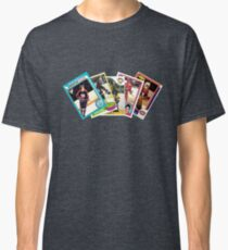 NHL Rookie Lords of the 80s Classic T-Shirt