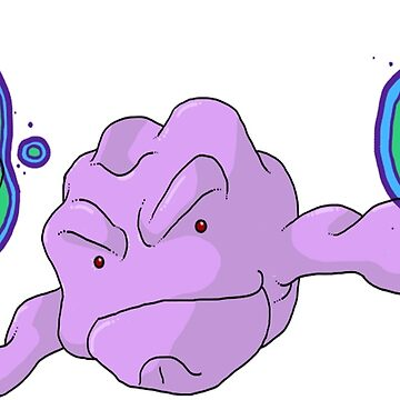 Some Kind of Squishy Geodude by Marmylade