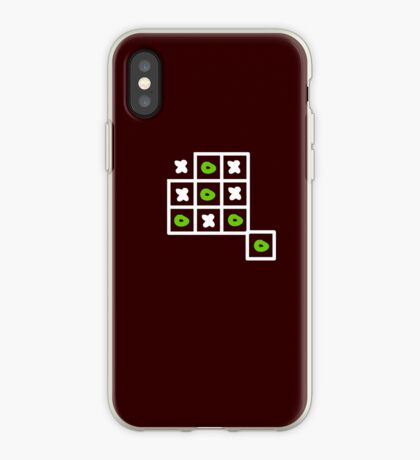 Out of the box VRS2 iPhone Case