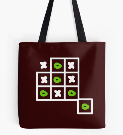 Out of the box VRS2 Tote Bag