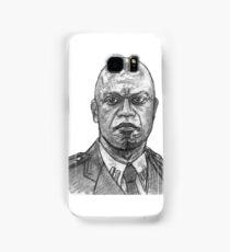 Captain Holt Samsung Galaxy Case/Skin