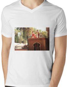 Indi 2a Mens V-Neck T-Shirt