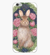 Mr. Bun Bun iPhone Case