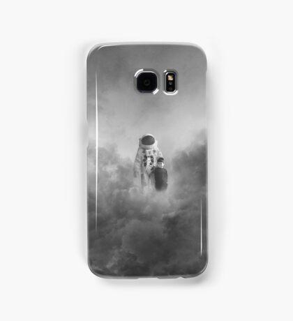 Mr. Neil Samsung Galaxy Case/Skin