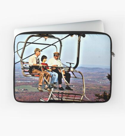 Three Generation Laptop Sleeve