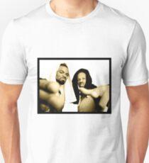 Method Man & Redman  Unisex T-Shirt