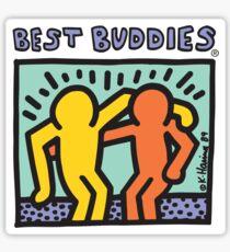 Beste Freunde Sticker