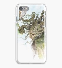 Wystman iPhone Case/Skin