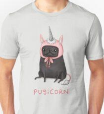 Pugicorn T-Shirt