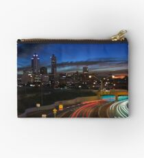 Perth City At Dusk  Studio Pouch