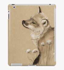 Baby Fox iPad Case/Skin