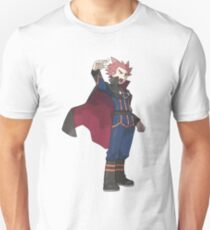 Pokemon Dragon Trainer Lance  Unisex T-Shirt