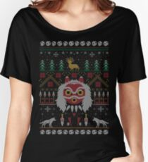 Ugly Princess Sweater Women's Relaxed Fit T-Shirt