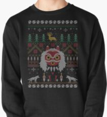 Ugly Princess Sweater Pullover